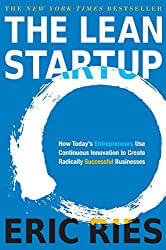 Best Business Books of 2020: The Lean Startup by Eric Ries